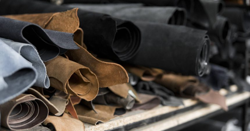 impact écologique production cuir