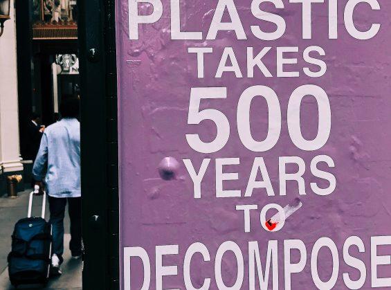 stop micro plastique