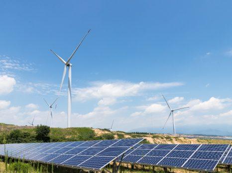 Enr, energie renouvelable