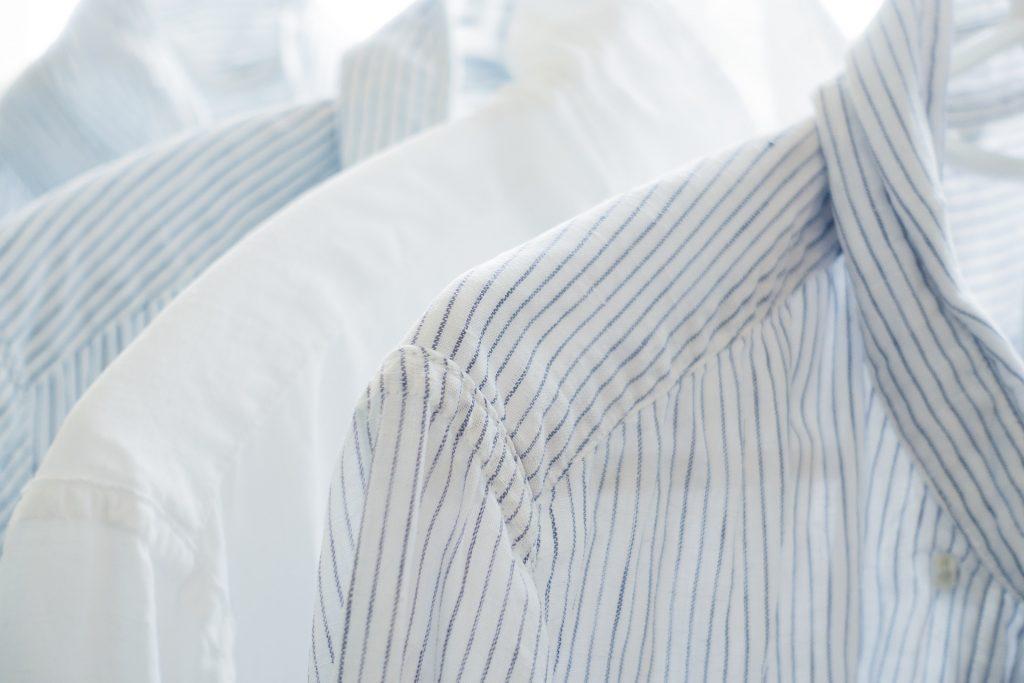 Chemises lin