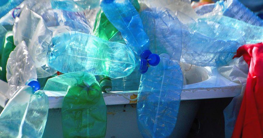 pollution dechets plastique