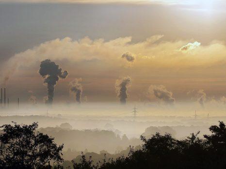 décarbonisation industrie